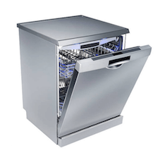 dishwasher repair middletown ct
