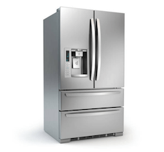 refrigerator repair middletown ct
